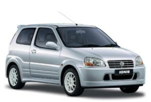 Pay for SUZUKI IGNIS RM413 2000-2006 WORKSHOP SERVICE REPAIR MANUAL
