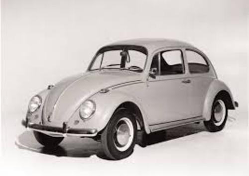 volkswagen beetle engine manual