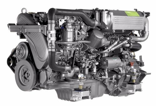 Yanmar 6lp 6lpa Dte Ste Dtze Engine Workshop Service