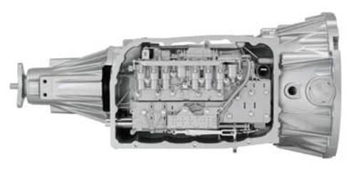 Pay for 6L80 6L90 AUTOMATIC GEARBOX WORKSHOP REPAIR REBUILD MANUAL