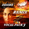 Thumbnail Desire Vocal Acapella Sample Pack 3