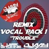 Thumbnail DJaayMissB Remix Vocal Pack 1