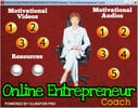 Thumbnail Online Entrepreneur Coach Software