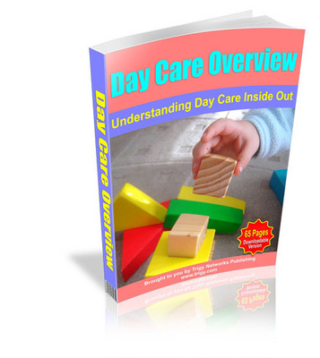 Pay for Day Care Overview