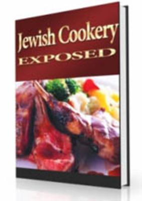 Pay for Jewish Cookery Exposed