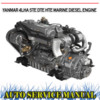 Thumbnail YANMAR 4LHA STE DTE HTE MARINE DIESEL ENGINE WORKSHOP MANUAL