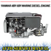 Thumbnail YANMAR BY TYPE 4BY 6BY MARINE DIESEL ENGINE WORKSHOP MANUAL