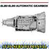 Thumbnail 6L80 6L90 AUTOMATIC GEARBOX FULL WORKSHOP MANUAL