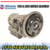 Thumbnail ALLISON TRANSMISSION 1000 & 2000 SERIES WORKSHOP MANUAL