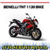 Thumbnail BENELLI TNT 1130, TNT 1130 TRE-K WORKSHOP SERVICE MANUAL