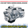 Thumbnail CNH NEF TIER III SERIES DIESEL ENGINE WORKSHOP MANUAL