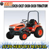 Thumbnail KIOTI DAEDONG CK25 CK27 CK30 CK35 TRACTOR WORKSHOP MANUAL