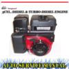Thumbnail VANGUARD 3CYL. DIESEL & TURBO-DIESEL ENGINE WORKSHOP MANUAL