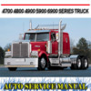 Thumbnail WESTERN STAR 4700 4800 4900 5900 6900 TRUCK WORKSHOP MANUAL