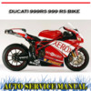 Thumbnail DUCATI 999RS 999 RS BIKE 2004+ WORKSHOP SERVICE MANUAL