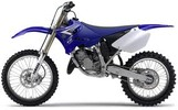 Thumbnail YAMAHA YZ125 BIKE FACTORY WORKSHOP SERVICE REPAIR MANUAL