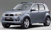 Thumbnail DAIHATSU TERIOS 1997-2011 WORKSHOP REPAIR MANUAL