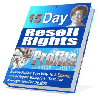 Thumbnail *JUST ADDED* 15 Day Resell Rights Success - MASTER RESELL RIGHTS INCLUDED!