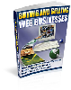 Thumbnail *ALL NEW!*  Buying And Selling Web Businesses -  MASTER RESALE RIGHTS INCLUDED!!