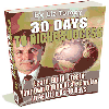 Thumbnail *BRAND NEW*  30 Days To Niche Success! - MASTER RESELL RIGHTS INCLUDED!!