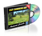 Thumbnail Natural Sounds: Lazy Summer Day Mp3 Audio with Master Resale Rights
