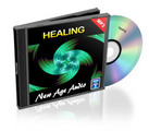 Thumbnail New Age Audio Mp3: Healing with Master Resale Rights