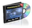 Thumbnail New Age Audio Mp3: Traquility with Master Resale Rights