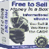 Thumbnail *NEW* Free To Sell Package - MASTER RESALE RIGHTS