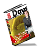 Thumbnail *ALL NEW!*  8 Days To Cash On The Internet - MASTER RESALE RIGHTS INCLUDED!!
