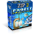 Thumbnail *ALL NEW!*  Zip 2 Profit - BASIC RESALE RIGHTS