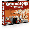 Thumbnail *ALL NEW!*  Genealogy: Uncovering Your Ancestry - PRIVATE LABEL RIGHTS INCLUDED!