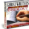 Thumbnail Ghostwriters Inside And Out - MASTER RESALE RIGHTS