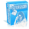Thumbnail *ALL NEW!*  HTML Brander Software - MASTER RESALE RIGHTS INCLUDED