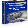 Thumbnail *ALL NEW!*  Overcoming Insomnia - PRIVATE LABEL RIGHTS INCLUDED