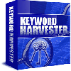 Thumbnail *ALL NEW!*  Keyword Harvester - MASTER RESALE RIGHTS