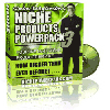 Niche Power Pack 3 - MASTER RESALE RIGHTS