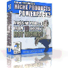 Niche Product Power Pack 2 - MASTER RESALE RIGHTS