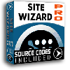 Site Wizard PRO - MASTER RESALE RIGHTS + SOURCE CODE!!