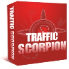 Thumbnail *ALL NEW!*  Traffic Scorpion - MASTER RESALE RIGHTS INCLUDED!