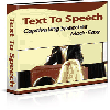 Thumbnail *ALL NEW!*  Text To Speech: Give Professional Speeches Easily - PRIVATE LABEL RIGHTS INCLUDED
