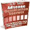 Thumbnail *BRAND NEW*  AdSense Domination Secrets - MASTER RESALE RIGHTS INCLUDED!!