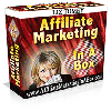 Thumbnail Affiliate Marketing In A Box - MASTER RESALE RIGHTS