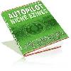 Thumbnail Autopilot Niche Ezines - MASTER RESALE RIGHTS