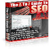 Thumbnail *JUST ADDED* A To Z Guide To Search Engine Optimization - MASTER RESALE RIGHTS INCLUDED!