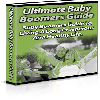 Thumbnail *ALL NEW!*  Ultimate Baby Boomer´s Guide - PRIVATE LABEL RIGHTS INCLUDED!!