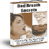 Bad Breath Secrets! - FULL RESALE RIGHTS