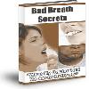 Thumbnail Bad Breath Secrets! - FULL RESALE RIGHTS