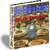 Blue Ribbon Recipes Ebook - MASTER RESALE RIGHTS