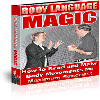 Thumbnail *BRAND NEW* Body Language Magic - PRIVATE LABEL RIGHTS INCLUDED!!