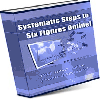 Thumbnail *ALL NEW!*  Systematic Six Figures Formula - MASTER RESALE RIGHTS INCLUDED!!